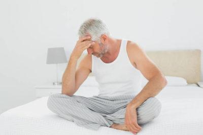 Возможные осложнения при гиперплазии простаты