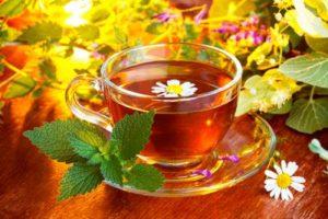Чаи от просатита