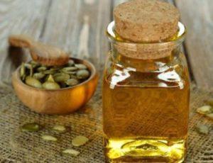 Семена тыквы и мед против простатита
