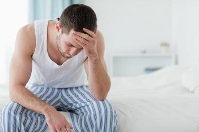 Симптомы простатита и аденомы простаты у мужчин 18