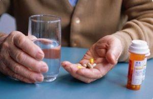 Лечение простатита и аденомы