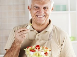 Витамины для простаты
