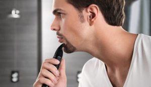 Как брить бороду триммером: подстричь, ровнять, бритье усов, уход за бородой, а также как пользоваться и смазывать триммер