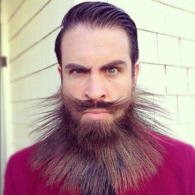 Как ускорить рост бороды в домашних