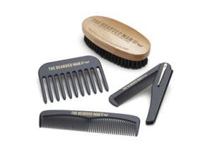 Аксессуары для бороды