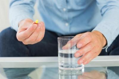 Свечи с антибиотиком — Prostatittut