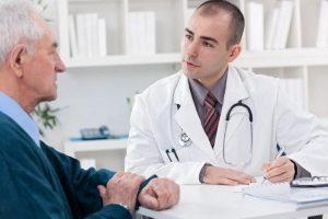 Хронический простатит: симптомы и лечение