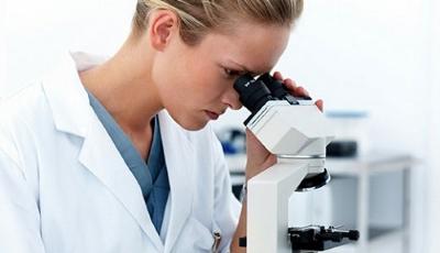 Макрофаги в секрете простаты