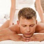 Простатит: массаж
