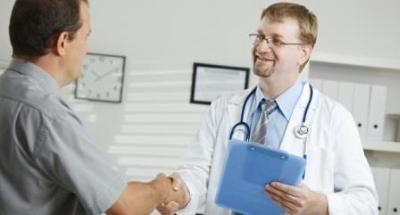 Снятие приступа простатита - Простатит