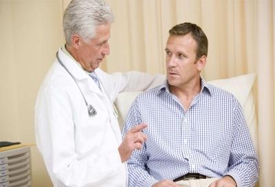 К какому врачу следует обратиться?
