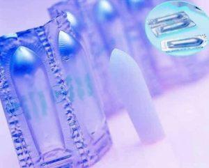 Свечи от простатита с антибиотиком: список