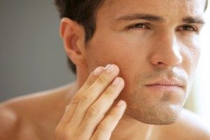 Эпиляция бороды у мужчин