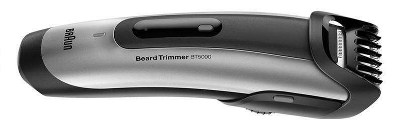 Триммер Braun bt5090
