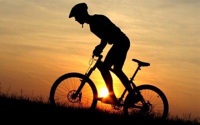 Аденома простаты и велосипед