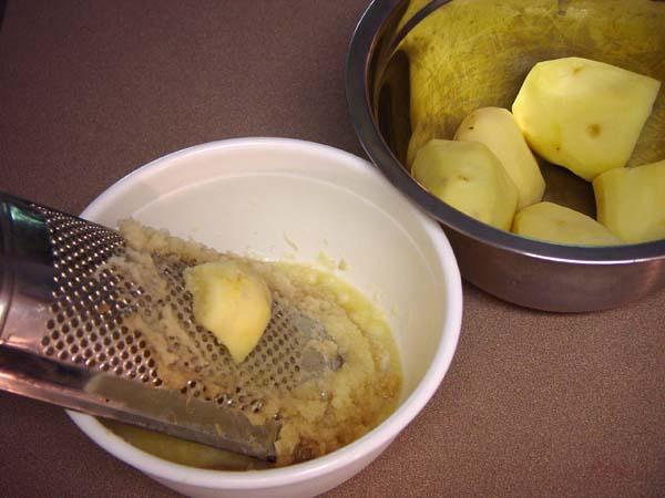 Картофель от геморроя - проверенные рецепты.*Отзывы* [Правила приема]