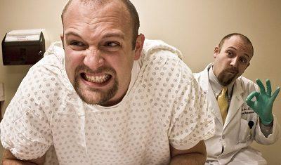 Лекарство при начальных стадиях геморроя