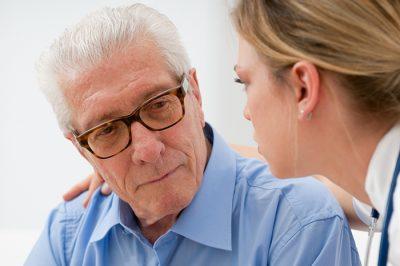 Рак простаты – симптомы, степени и стадии. Лечение рака предстательной железы у мужчин