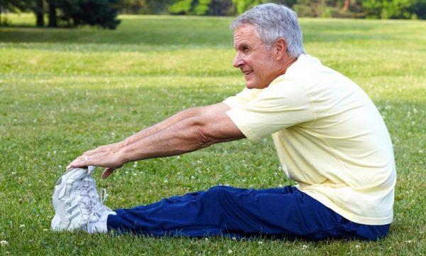 Физические упражнения при аденоме простаты