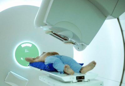 Лечение рака предстательной железы лучевой терапией