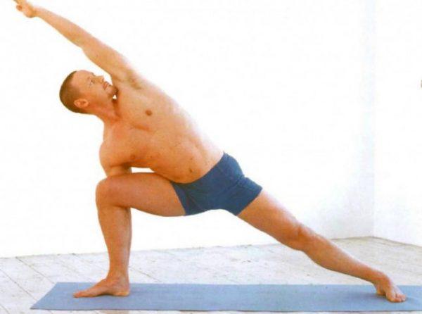Упражнения при гиперплазии предстательной железы — Сайт о простатите