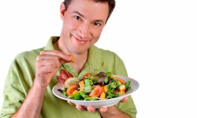 Аденома простаты и острая пища