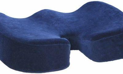 Ортопедическая подушка от геморроя: как ее сделать своими руками