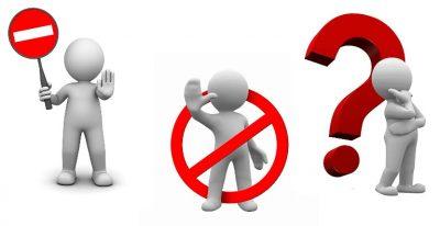Что нельзя делать при геморрое, что можно, образ жизни при заболевании