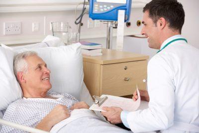 Импотенция после рака простаты