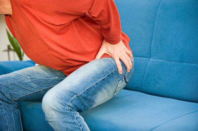 Геморрой боль в левой ноге thumbnail