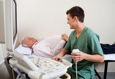 УЗИ предстательной железы УЗИ простаты подготовка норма как делают