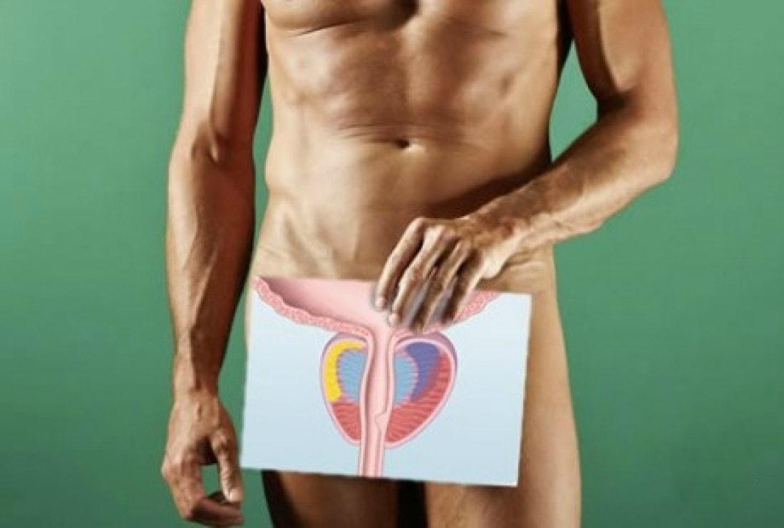Лечение предстательной железы при заболеваниях