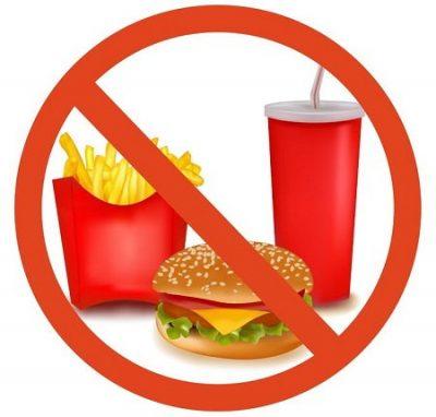 Правильное питание и диета после операции на геморрой