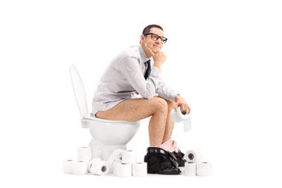 При геморрое больно ходить в туалет — Сайт о геморрое