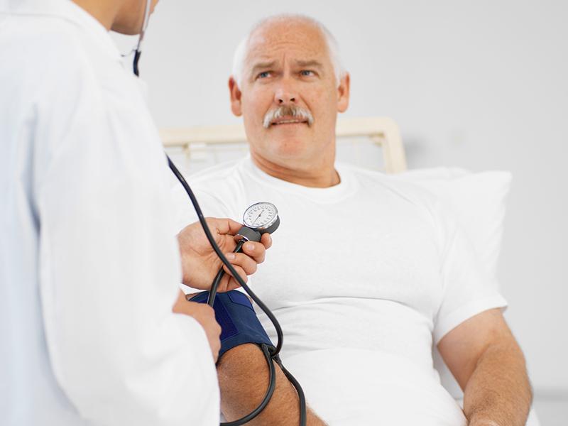 как подготовиться к биопсии предстательной железы