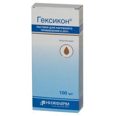 Препараты для лечения уретрита у мужчин и женщин