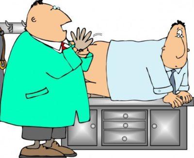 Урологический массаж что это видео
