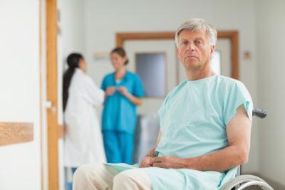 Лечение больных раком простаты