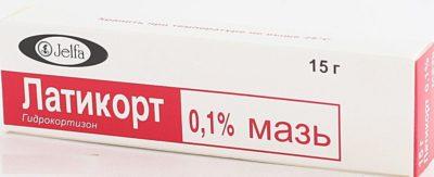 Фимоз у мужчин лечение мази 32