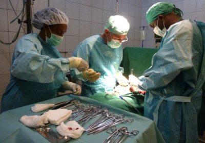 Отек после обрезания крайней плоти у детей