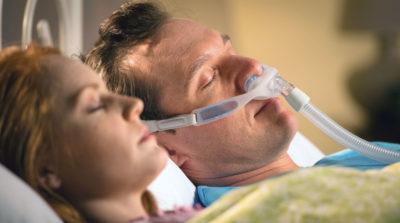 Как бороться с апноэ
