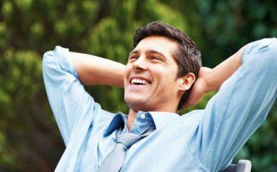Как увеличить мужские гормоны