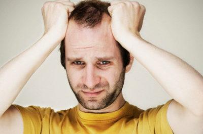 Недостаток тестостерона у мужчин - причины и симптомы
