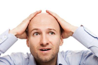 Увеличить рост волос на груди у мужчин
